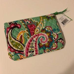 Vera Bradley Cosmetic Bag in Tutti Frutti